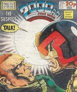 2000 AD prog 342 cover