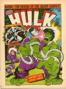 Hulk Comic 37