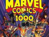 Marvel Comics Vol 1 1000
