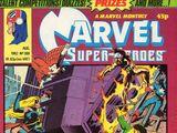 Marvel Super-Heroes Monthly Vol 1 388