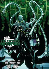 Otto Octavius (Duplicate) (Earth-616) from Astonishing Spider-Man Vol 6 33 0001