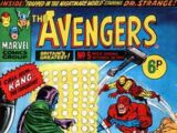 Avengers (Marvel UK) Vol 1 5