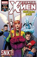 Essential X-Men Vol 5 2