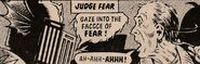 Judge Fear in action