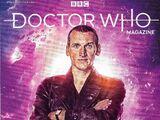 Doctor Who Magazine Vol 1 556