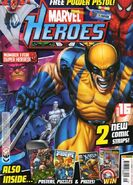 Marvel Heroes (UK) 16