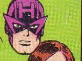 Avengers (Marvel UK)