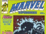 Marvel Super-Heroes Monthly Vol 1 369