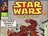 Star Wars Weekly Vol 1 94