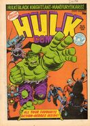Hulk Comic 24