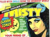 Misty (Comic)