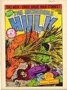 Hulk Comic 55