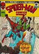 Spider-Man Comics Weekly 131