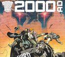 2000 AD Vol 1 1967
