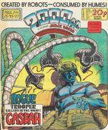 2000 AD prog 344 cover