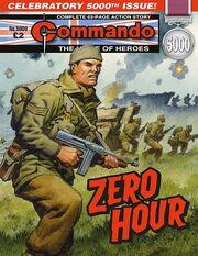 Commando5000