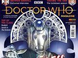 Doctor Who Magazine Vol 1 554