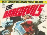 The Daredevils Vol 1 4