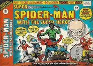 Spider-Man 187