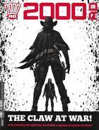 2000 AD prog 2005 cover