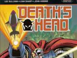 Death's Head (Collected Editions)