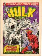 Hulk Comic 20