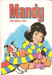 Mandy Ann 1981