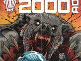 2000 AD Vol 1 2192