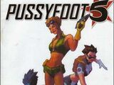 Pussyfoot 5