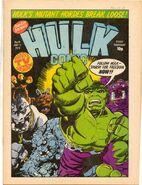 Hulk Comic 19