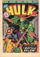 Hulk Comic 30