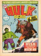 Hulk Comic 13