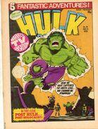 Hulk Comic 41