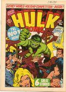 Hulk Comic 8