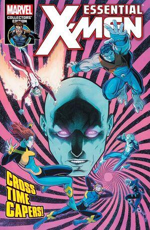 Essential X-Men Vol 5 9