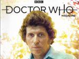 Doctor Who Magazine Vol 1 543