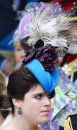Eugenie Hat