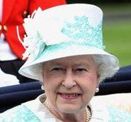 Elizabeth II Day 3, 2009
