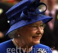 Elizabeth II Day 5