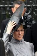 Zara Phillips 9