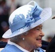 Elizabeth II Day 5, 2009