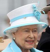 Elizabeth II Day 4, 2010