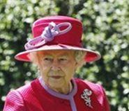 Elizabeth II Day 2, 2010