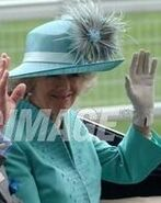 Camilla Parker-Bowles Day 2