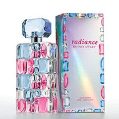 Radiance Bottle with Box