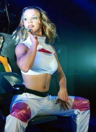 Baby One More Time Tour