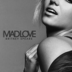 Mad Love (Unofficial cover)