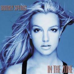 Full figure of Spears