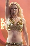 220px-Britney Gimme More Cleveland