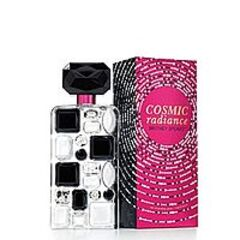 Cosmic Radiance with Box